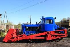 Вгтз ДТ-75. Продаётся трактор ДТ-75, 95 л.с.