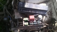 Блок предохранителей под капот. Toyota Mark II, GX71 Двигатель 1GEU