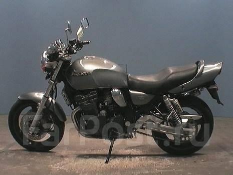 Suzuki GSX 400 Inazuma. 400 куб. см., исправен, птс, с пробегом