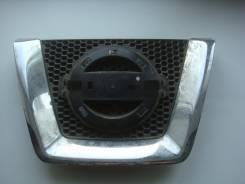 Молдинг решетки радиатора. Nissan Dualis, KNJ10, KJ10, NJ10, J10 Nissan Qashqai, J10 Двигатели: MR20DE, M9R, HR16DE, K9K, R9M