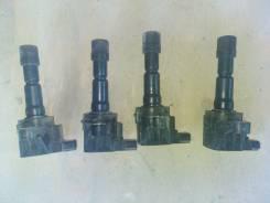 Катушка зажигания. Honda Fit, GE7, GE6, GE9, GE8 Двигатель L13A