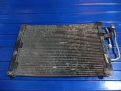 Радиатор кондиционера. Chevrolet Lanos