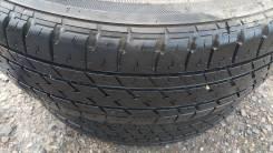 Bridgestone Dueler H/L. Летние, 2013 год, износ: 30%, 2 шт