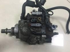 Топливный насос высокого давления. Toyota Land Cruiser Prado, KZJ95 Двигатель 1KZTE