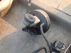 Вакуумный усилитель тормозов. Honda Fit Двигатель L13A
