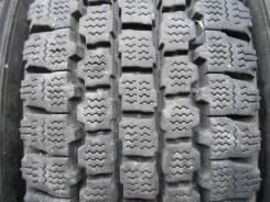 Bridgestone Blizzak W965. Зимние, 2011 год, износ: 5%, 2 шт
