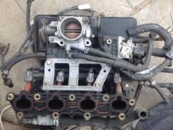 Инжектор. Mazda Demio