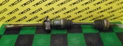 Привод. Mazda MPV, LWFW, LWEW, LW5W Двигатели: GYDE, GY, FSDE, FS