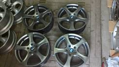 BMW. 7.5x17, 5x120.00, ET40