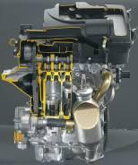 Двигатели для Chevrolet