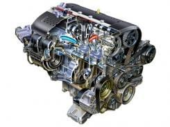 Двигатели для Ssang YONG