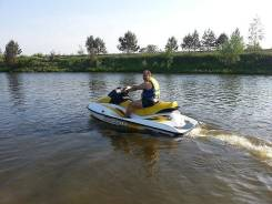 BRP Sea-Doo. 130,00 л.с., Год: 2007 год
