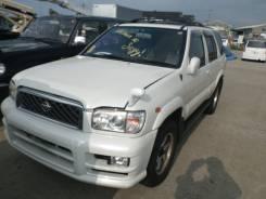 Nissan Terrano. TR50, ZD30