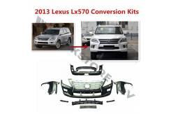 Кузовной комплект. Lexus LX570, SUV, URJ201, URJ201W Двигатель 3URFE. Под заказ