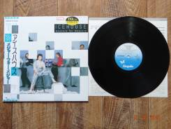 "Icehouse – ""Measure for measure""(1986)"
