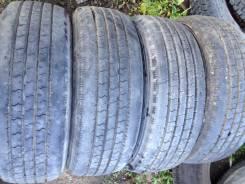 Dunlop SP LT 33. Летние, 2002 год, износ: 5%, 4 шт