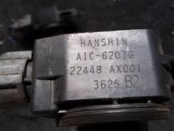 Катушка зажигания, трамблер. Nissan Cube, BZ11 Nissan March, BK12 Двигатель CR14DE