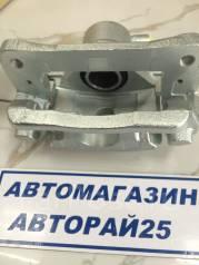 Суппорт тормозной. Mitsubishi Delica Space Gear Mitsubishi Pajero, V26W, V24V, V25W, V24W, V23W, V24WG, V26WG, V21W, V46WG, V47WG, V26C, V25C, V24C, V...