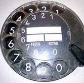 У вас завалялся ненужный или поломанный Телефон с номеронабирателем