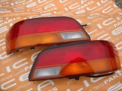 Стоп-сигнал. Toyota Corolla Levin, AE110, AE111