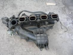 Коллектор впускной. Mazda Mazda6 Mazda Atenza Двигатели: LFDE, LFVD, LFVE