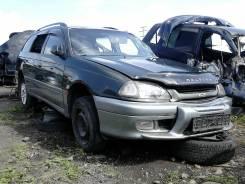 Toyota Caldina. ST211, 3S
