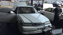 Toyota Mark II. JZX100