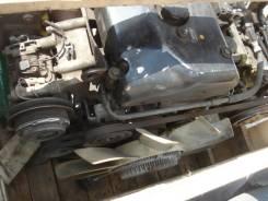 Двигатель в сборе. Isuzu Elf Двигатель 4HK1