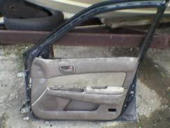 Дверь боковая. Toyota Camry, SV40