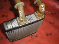 Радиатор отопителя. Nissan Pulsar