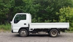 Nissan Atlas. Продаётся грузовик 2008 г.4WD, 3 000 куб. см., 2 000 кг.