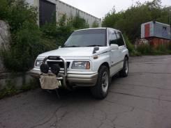 Suzuki Escudo. автомат, 4wd, 1.6, бензин, 150 тыс. км