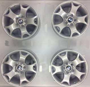 BMW. 7.5x17, 5x120.00, ET48, ЦО 72,5мм.