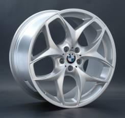BMW. 10.0/11.5x21, 5x120.00, ET40/21