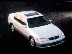 Lexus GS300. JZS147 UZS147, 2JZGE