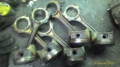 Поршень. Honda Inspire, LA-UA4, GF-UA4 Honda Saber, GF-UA4, LA-UA4 Двигатель J25A