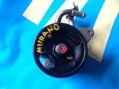 Гидроусилитель руля. Nissan Murano, PNZ51, PNZ50, Z50, PZ50 Двигатель VQ35DE