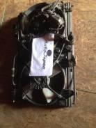 Радиатор охлаждения двигателя. Mitsubishi Legnum, EC5W, EA5W, EA3W, EC3W Mitsubishi Galant, EC3A, EC5A, EA3A Mitsubishi Aspire, EC5A, EC3A, EA3A