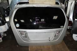 Дверь багажника. Suzuki Aerio, RA21S, RB21S