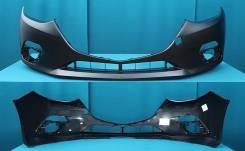 Бампер. Mazda Mazda3, BM. Под заказ