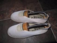 Туфли резиновые. 38, 39
