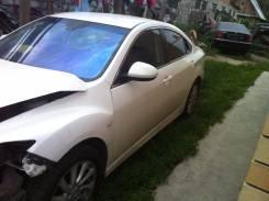 Колеса Mazda 6 GH 2010 R17. x17