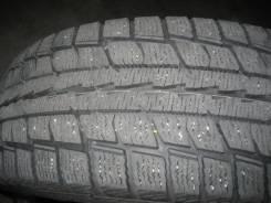 Dunlop Graspic DS2. Зимние, 2013 год, износ: 10%, 1 шт