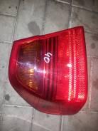 Стоп-сигнал. BMW M3, E90 BMW 3-Series, E91, E90