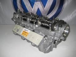 Головка блока цилиндров. Audi A4 Volkswagen Passat, 3B2, 3B6, 3B3, 3B5 Двигатели: AFB, AWT, AZX, ATX, BDG, BBG, AWX, APR, AKN, AVB, BDP, AZH, ACK, BDN...