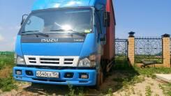 Isuzu NQR. Продается Хороший грузовик 2008, 5 200 куб. см., 4 000 кг.