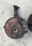 Ступица. Mazda Bongo, SK22M Двигатель R2
