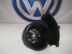Мотор печки. Volkswagen Transporter