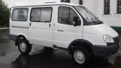 """ГАЗ Соболь. Продается микроавтобус """"Соболь"""", 2 900 куб. см., 7 мест"""