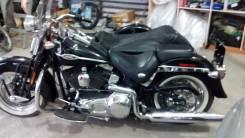 Harley-Davidson Softail. 1 500куб. см., исправен, птс, с пробегом